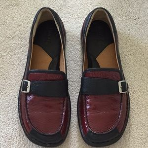 Woman's loafers